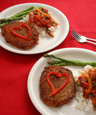 Vegan Swiss Steak