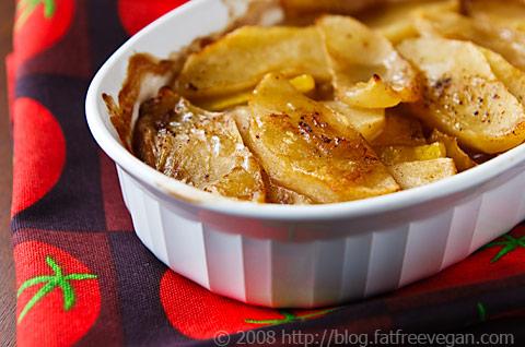 Sugar-Free Apple-Pumpkin Delight