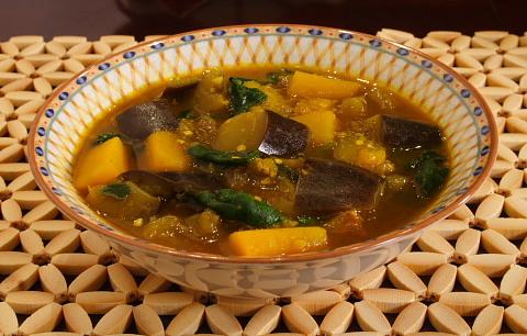 Cambodian Stew