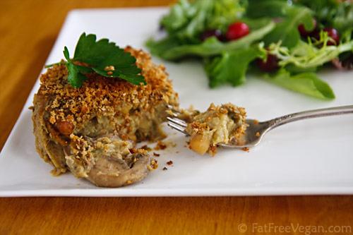 Creamy Creole Eggplant Casserole | Recipe from FatFree ...