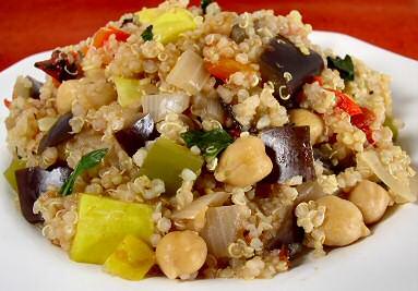 Farmers' Market Quinoa