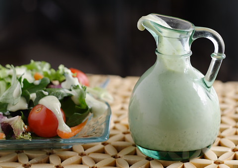 Susan's Goddess Dressing