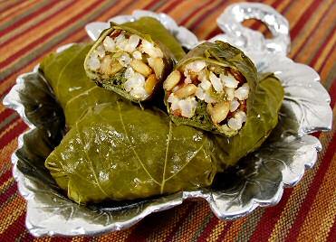 сарми, фаршированные листья, топ-10 важных продуктов