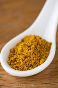 Maharajah Curry Powder