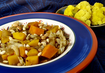 A (Fat-free WInter Ragout