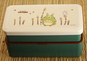 Tortoro Bento Box