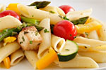 Thumbnail image for A to Z Pasta Salad