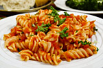 Thumbnail image for Pasta all'Arrabbiata