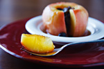 Baked Apples Two Ways