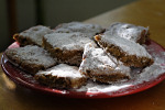 Thumbnail image for E Cooks: Banana-Coconut Bars