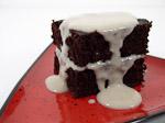 Beet-Chocolate Cake