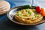 Thumbnail image for Berbere-Spiced Red Lentil Hummus