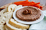Thumbnail image for Black-Eyed Pea Hummus