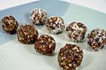 Cherry-Date Balls