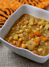 Thumbnail image for Chickpea and Turnip Stew with Ethiopian Spices
