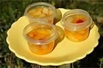 Fruit Gel Babies