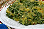 Thumbnail image for Kale and Toor Dal