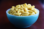 Easy Macaroni and Cheeze
