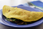Thumbnail image for Vegan Omelette for One