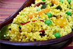 Thumbnail image for Orange Couscous Curry