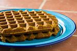 Thumbnail image for Gluten-Free Pumpkin Waffles