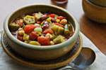 Thumbnail image for Ridiculously Easy Vegetable Gumbo and Cooking From Your Pantry and Freezer
