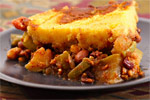 Thumbnail image for Southwestern Chayote Casserole