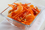 Thumbnail image for Spicy Carrot Salad