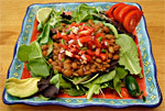 Thumbnail image for Taco Salad