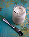 Thumbnail image for Tofu-Cashew Mayonnaise