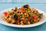 Turkish Pilaf