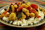 Thumbnail image for Vegetable Couscous
