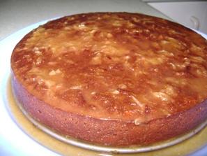 Beetroot Chocolate Torte