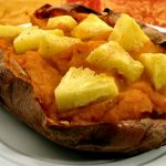 Tropical Sweet Potato Delight