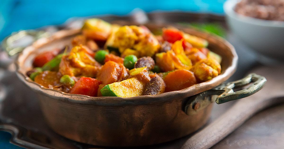 Vegan Air Fryer Recipes Oil Free