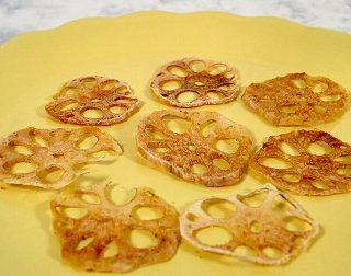 Lotus Root Chips