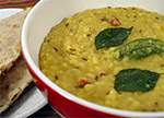 Thumbnail image for Spiced Moong Dal