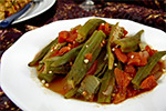 Thumbnail image for Stewed Okra and Tomatoes