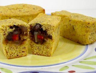 Tamale Bites