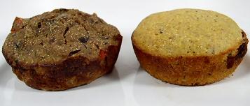 Tamale Muffins