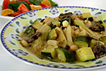 Thumbnail image for Fennel and White Bean Stew