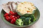 Thumbnail image for Green Olive Hummus