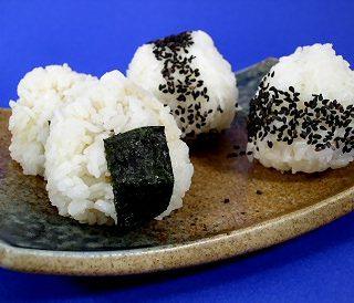 Vegan Onigiri