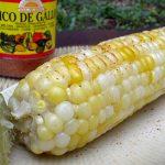 Fatfree Tip #2: Corn on the Cob