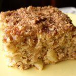 Pineapple Coffee Cake