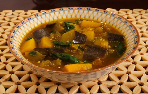 Cambodian Stew