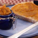 Pumpkin-Apple Butter