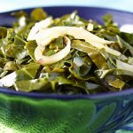 Quick and Delicious Collards