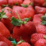 Strawberry Whip
