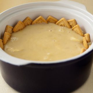 Southern-Style Vegan Banana Pudding